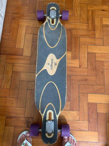 Long board muito top  - Foto 2