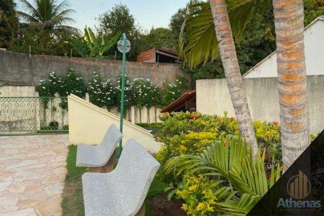 Condomínio Vila Lobos casa térrea com 3 quartos sendo 1 suíte.  - Foto 19