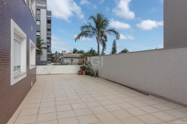 Casa à venda com 3 dormitórios em Jardim lindóia, Porto alegre cod:LI50879755 - Foto 9