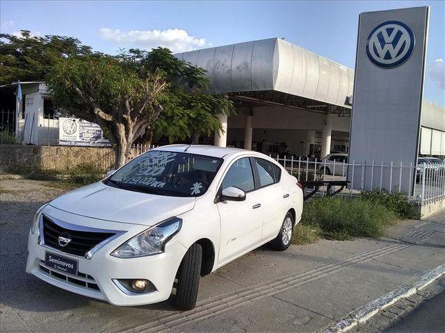 Nissan Versa 1.6 16vstart sv - Foto 8