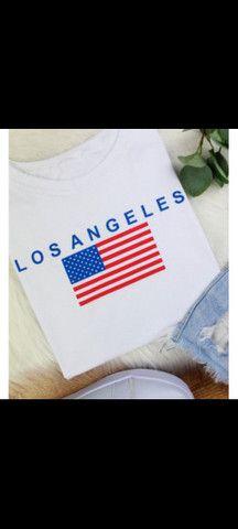 Vendo lindas T-shirts