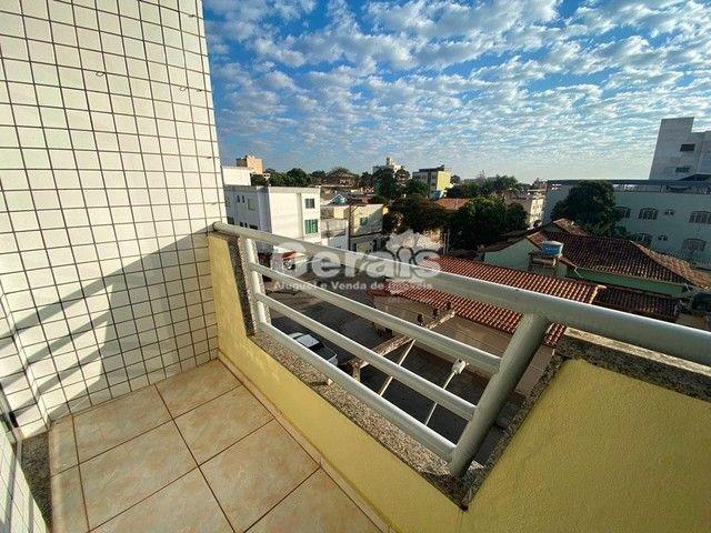 Apartamento para aluguel, 3 quartos, 1 suíte, 1 vaga, BELA VISTA - Divinópolis/MG - Foto 3