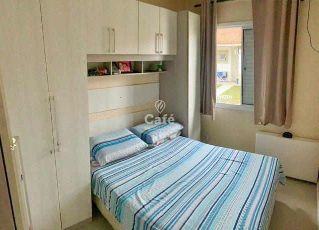 Casa com 2 dormitórios, localizada no bairro Cerrito. - Foto 7