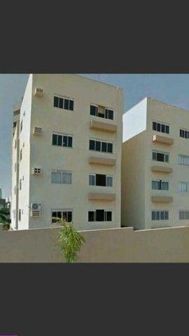 Apartamento com 2 quarto(s) no bairro Morada do Sol em Cuiabá - MT