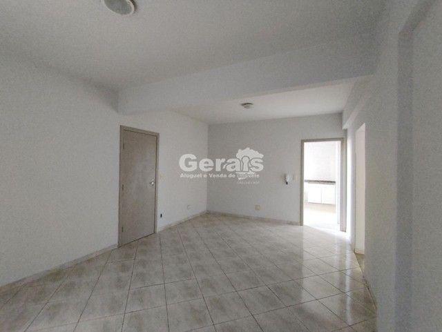 Apartamento para aluguel, 3 quartos, 1 suíte, 1 vaga, CATALAO - Divinópolis/MG - Foto 2