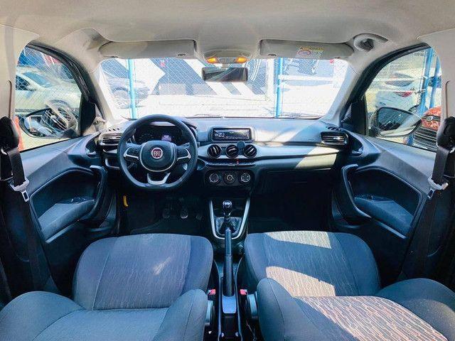 FIAT ARGO 2020/2020 1.0 FIREFLY FLEX DRIVE MANUAL - Foto 7