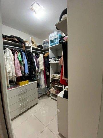 Apartamento para venda tem 116 metros quadrados com 3 quartos em Ponta D'Areia - São Luís  - Foto 16