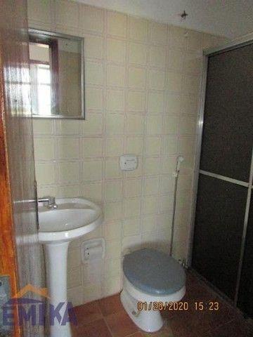 Apartamento com 2 quarto(s) no bairro Coophamil em Cuiabá - MT - Foto 9