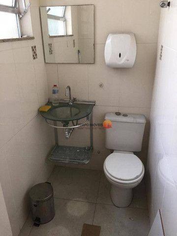 Sala para alugar, 28 m² por R$ 550,00/mês - Centro - Niterói/RJ - Foto 6