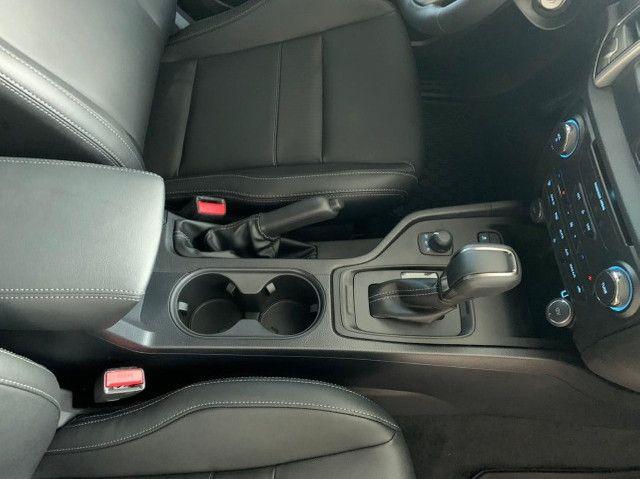 Ranger XLT Turbo Diesel 4x4 AT Modelo 2022! - Foto 13