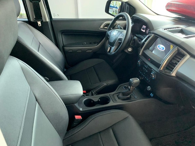 Ranger XLT Turbo Diesel 4x4 AT Modelo 2022! - Foto 17