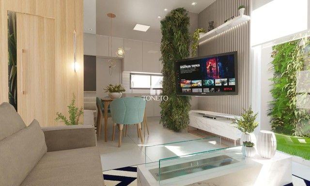 Sobrado 3 dormitórios à venda Cerrito Santa Maria/RS - Foto 2