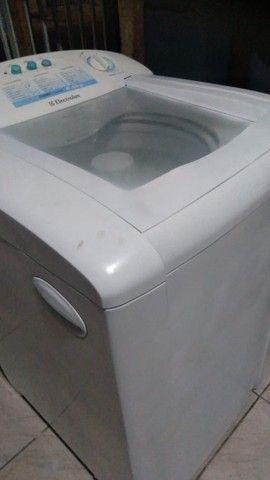 Máquina de lavar electrolux 9KG (Entrego Com Garantia) - Foto 3
