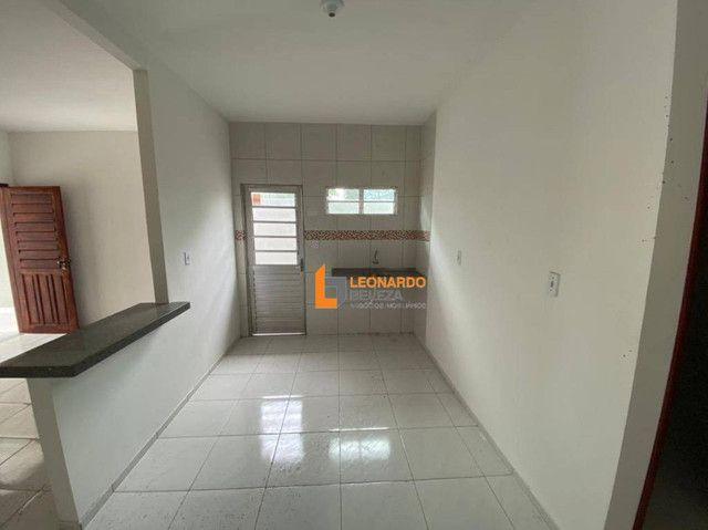 Casa à venda, 88 m² por R$ 100.000,00 - Horizonte - Horizonte/CE - Foto 6