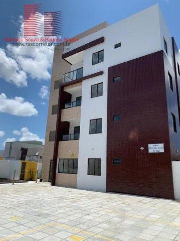 Apartamento para Venda em João Pessoa, João Paulo II, 2 dormitórios, 1 suíte, 1 banheiro,