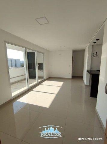 Cod. 3700 - Apartamento bairro Horto, 03 quartos, área gourmet, 02 vagas - Foto 3