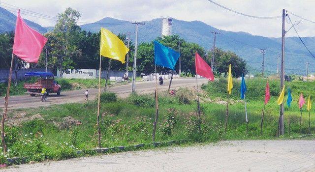 Lotes Urbanos Residenciais e Comerciais próximo ao Centro de Maranguape.  - Foto 2