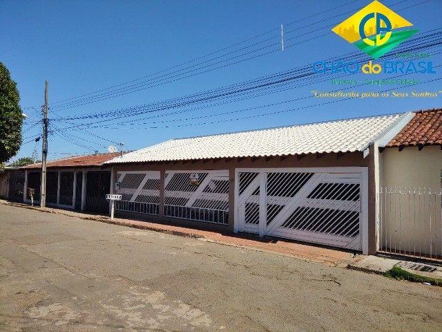 """""""Casa Grande Coophamat"""" - Campo Grande, MS - Foto 2"""