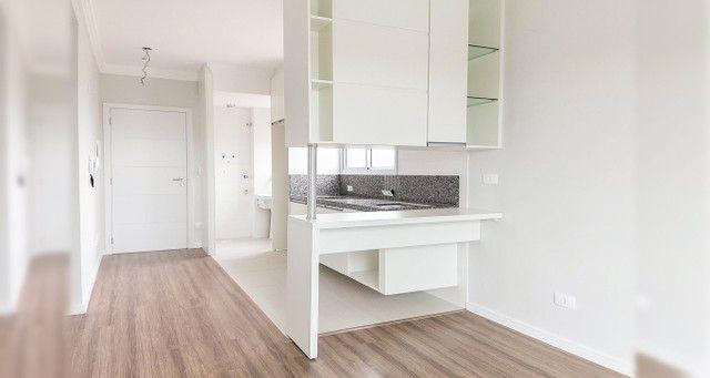 Apartamento à venda, 47 m² por R$ 267.736,00 - Fanny - Curitiba/PR - Foto 7