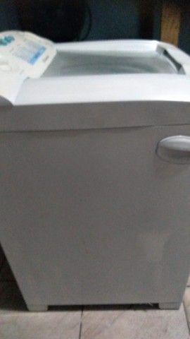 Máquina de lavar electrolux 9KG (Entrego Com Garantia) - Foto 5