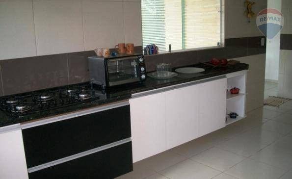 Casa em Condomínio em Aldeia, 3 qts. (sendo 1 suíte), R$ 400 mil - Foto 8