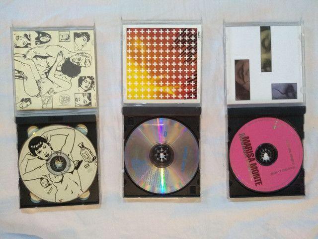 Marisa Monte - 3 CDs - Foto 6