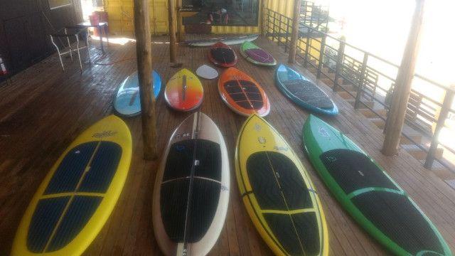 Pranchas surf