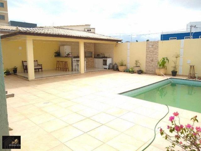 Casa com 02 quartos amplos, closet, piscina e churrasqueira. Bairro Nova São Pedro - Foto 19