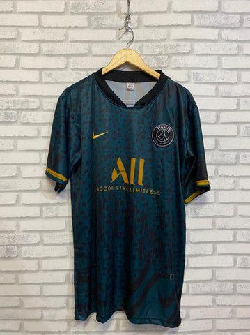 Kit de camisas de time podendo chegar á $15 - Foto 2