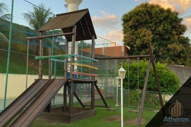 Condomínio Vila Lobos casa térrea com 3 quartos sendo 1 suíte.  - Foto 18