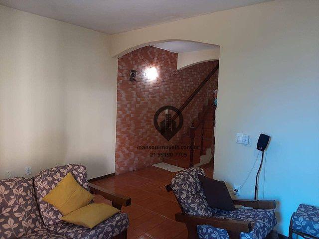 Casa com 3 dormitórios à venda, 200 m² por R$ 390.000,00 - Campo Grande - Rio de Janeiro/R - Foto 17