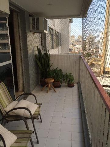 Apartamento - Meier - 2/3 quartos