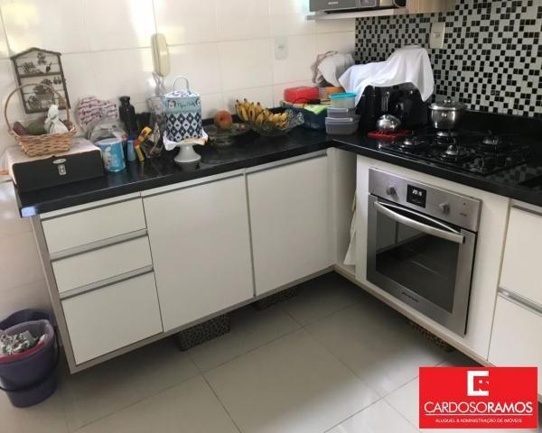 Casa de condomínio à venda com 3 dormitórios em Praia do flamengo, Salvador cod:CA00403 - Foto 19