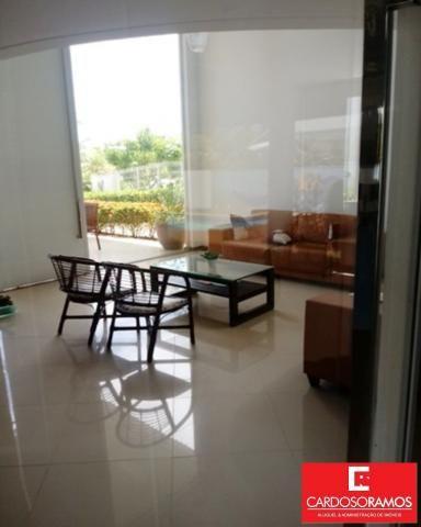 Casa de condomínio para alugar com 4 dormitórios em Busca vida, Camaçari cod:CA00335 - Foto 15