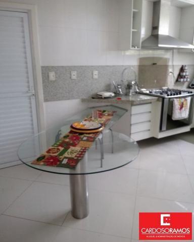 Casa de condomínio para alugar com 4 dormitórios em Busca vida, Camaçari cod:CA00335 - Foto 19