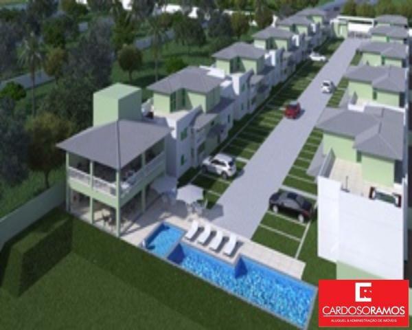 Apartamento à venda com 2 dormitórios em Buraquinho, Lauro de freitas cod:AP07819 - Foto 8