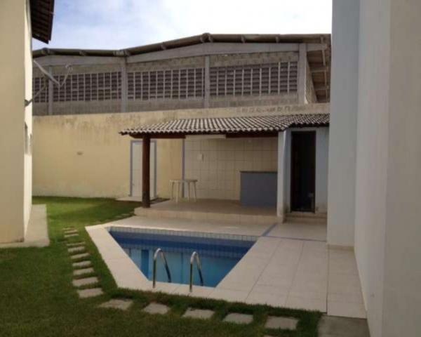 Apartamento à venda com 2 dormitórios em Buraquinho, Lauro de freitas cod:ap49 - Foto 7