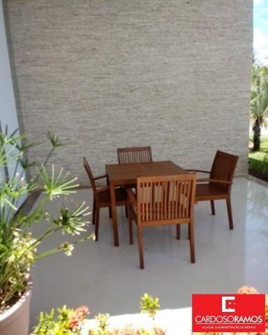 Casa de condomínio para alugar com 4 dormitórios em Busca vida, Camaçari cod:CA00335 - Foto 3