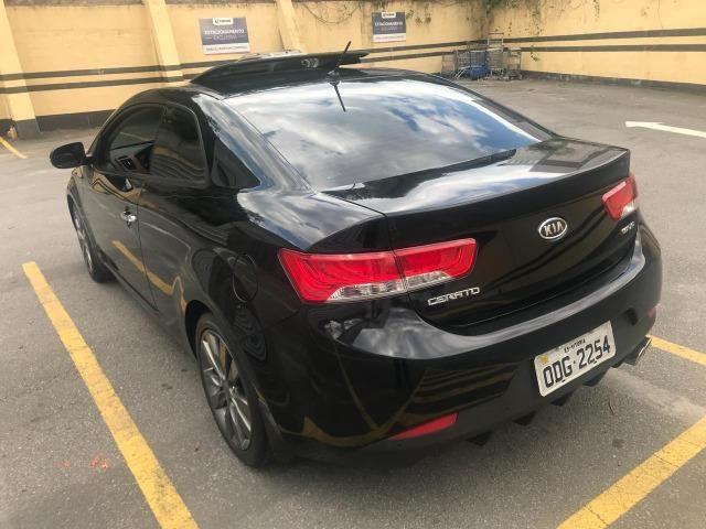 Kia Motors Cerato Koup