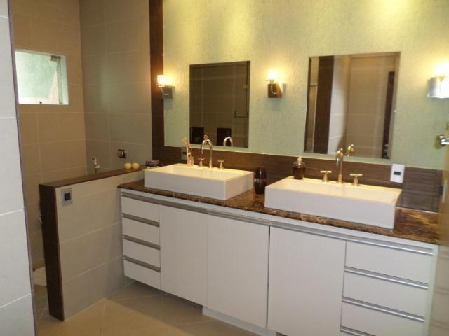 Samuel Pereira oferece: Casa no Bela Vista Sobradinho Grande Colorado 3 Suites Moderna - Foto 13