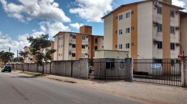 Apartamento Condomínio Village Planalto