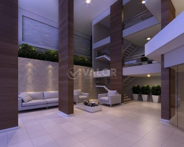 Apartamento 2/4 com suíte condomínio Villa Asturias