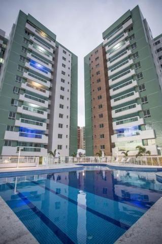 Apartamento El Viso na Atalaia - Pronto Pra Morar