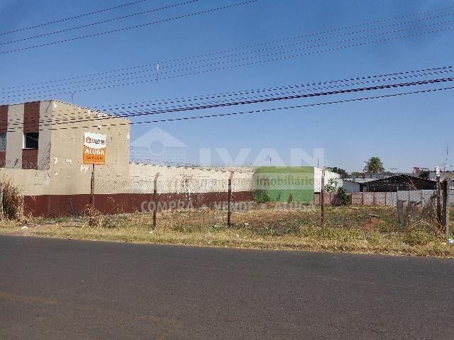 Terreno para alugar com 0 dormitórios em Custódio pereira, Uberlândia cod:693450 - Foto 2