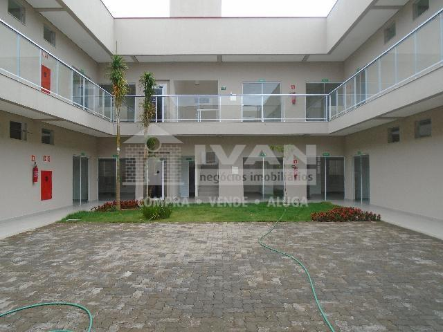 Escritório para alugar em Brasil, Uberlândia cod:702322 - Foto 10