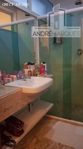 Casa em condomínio para venda em salvador, alphaville i, 4 dormitórios, 4 suítes, 2 banhei - Foto 20