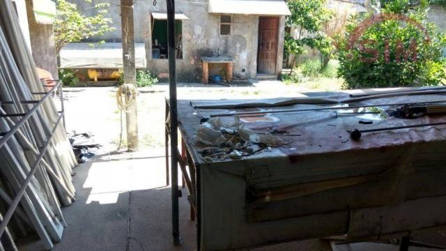 Terreno à venda, 1060 m² por r$ 800.000 - jardim olinda - cabo frio/rj - Foto 4
