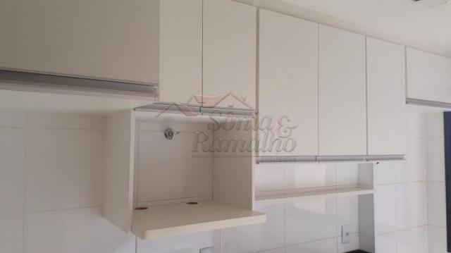 Apartamento à venda com 1 dormitórios em Nova alianca, Ribeirao preto cod:V12872 - Foto 11