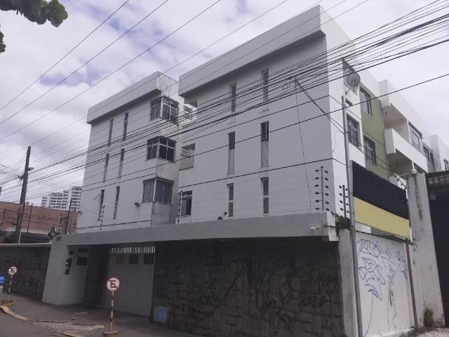 Aldeota - Apartamento 113m² com 3 quartos e 1 vaga