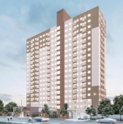 8078 | apartamento à venda com 2 quartos em zona 06, maringá
